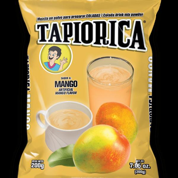 Tapiorica Mango