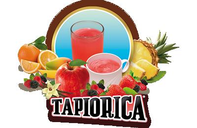Tapiorica