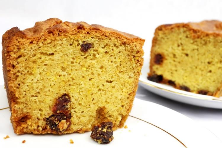 Receta de Cake de Tapiorica De Vainilla