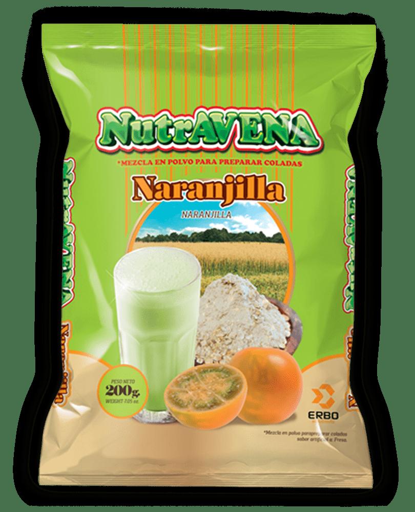 Nutravena Naranjilla